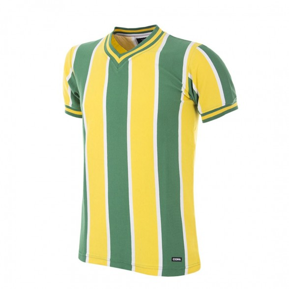 Camisola retro FC Nantes 1965/66