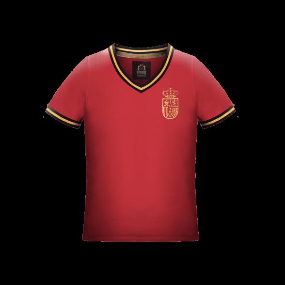 Spain | La Roja | Kids