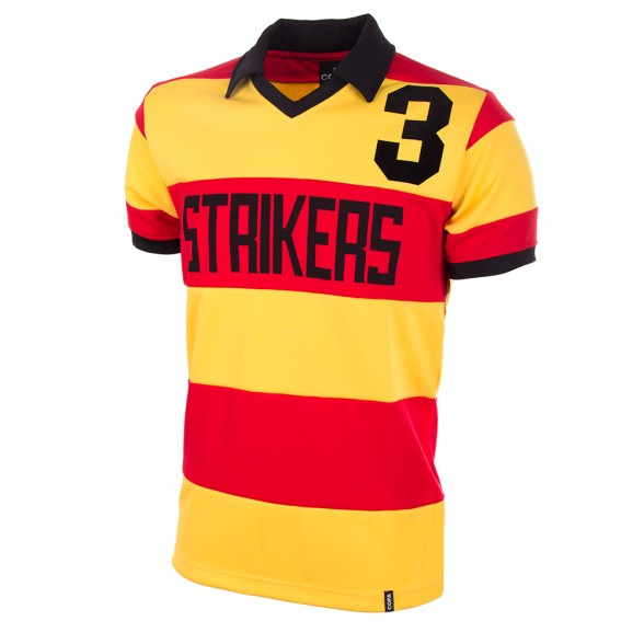 Camisola retro Fort Lauderdale Strikers 1979