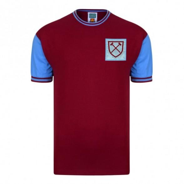 Camisola West Ham 1965/66