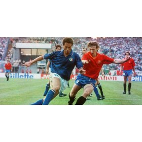 Camisola retro Espanha 1988