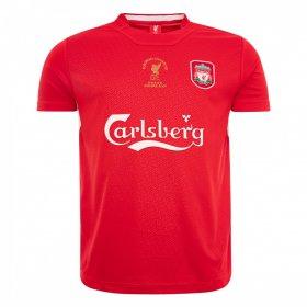Camisola Liverpool 2005