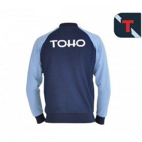 Casaco de Mark Lenders Team Toho V2