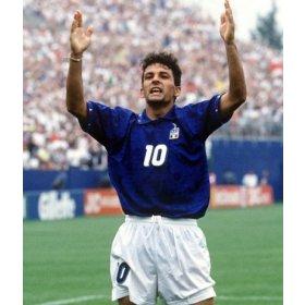 Camisola Retro Italia 1994