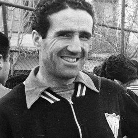 Sevilla FC retro football Jacket 1950´s