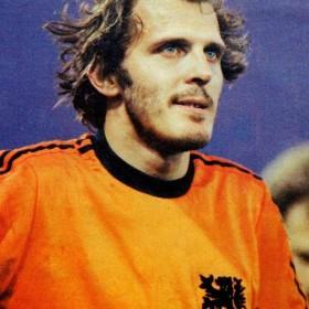 Camisola retro Holanda 1978