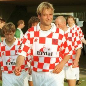 Camisola FSV Mainz 05 1996/97