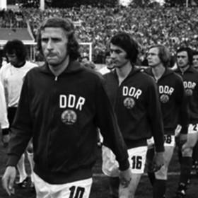 Casaco DDR anos 70