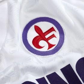 Camisola Fiorentina 1988/89 Visitante
