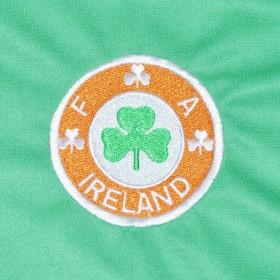 Camisola retro Irlanda 1986-87