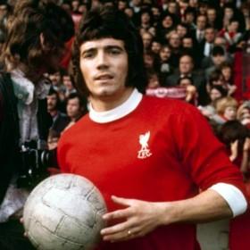 Camisola Liverpool 1973