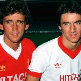 Camisola Liverpool 1977/78 | Away