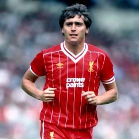 Camisola Liverpool 1982-83