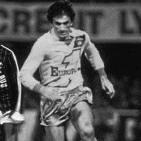 Camisola retro FC Nantes 1982/83