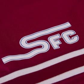 Camisola retro Servette 1984-85