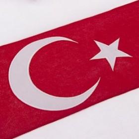 Camisola retro Turquia 1979