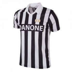 Camisola retro Juventus 1992/93