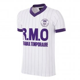Camisola FC Toulouse 1983/84 Away