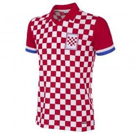 Camisola Croacia 1992