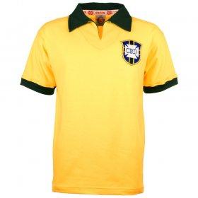Camisola retro Brasil anos 60