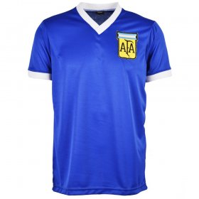 Camisola retro Argentina 1986 | Away