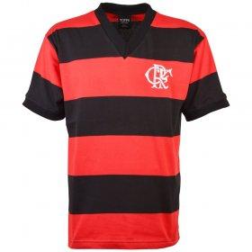 Camisola Flamengo anos 60-70
