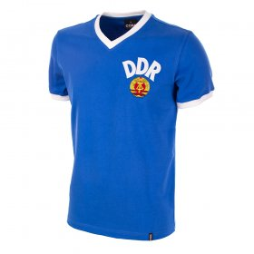 Camisola retro DDR Copa 1974