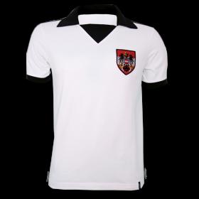 Camisola retro Austria Copa 1978