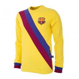 Camisola FC Barcelona 1974-75 reserva