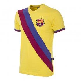Camisola FC Barcelona 1978-79 reserva