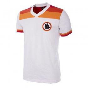 Camisola AS Roma 1979-80