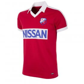 Camisola FC Utrecht 1987/88