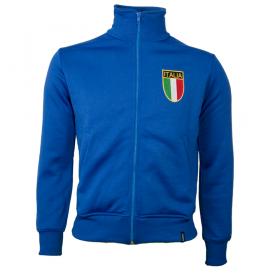 Casaco Italia anos 70