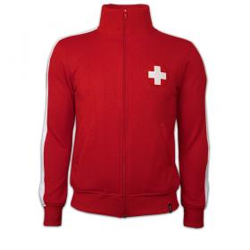 Casaco Suíça anos 60