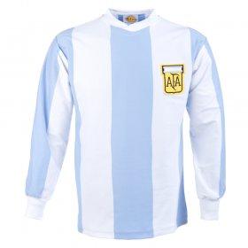 Camisola retro Argentina 1978