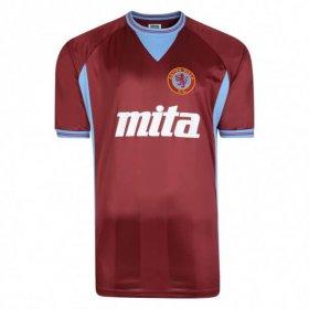 Camisola retro Aston Villa 1984-85
