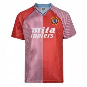 Camisola retro Aston Villa 1987-88