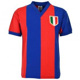Camisola retro Bologna 1964/65