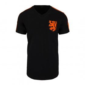 T Shirt Holanda 1974 | Negra