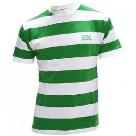 Camisola retro Celtic 1967