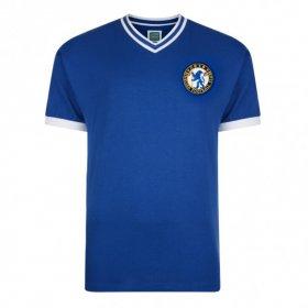 Camisola Chelsea 1960