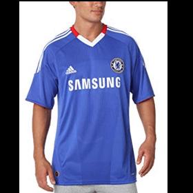 Camisola Chelsea 2010-2011