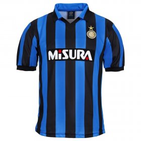 Camisola retro Inter 1990/91