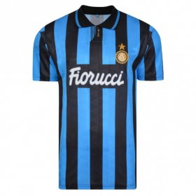 Camisola retro Inter 1992