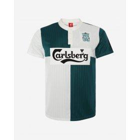 Camisola retro Liverpool FC 1995-96 | Away