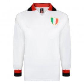 Camisola AC Milan 1962/63 | Away