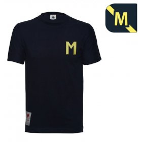 T Shirt Mark Lenders Muppet
