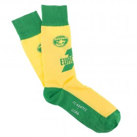 FC Nantes Europe 1 Socks