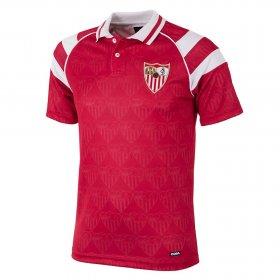 Camisola retro Sevilla FC 1992 - 93 Visitante