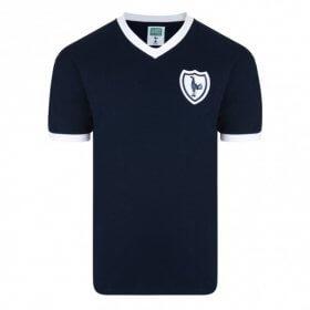 Camisola Tottenham Hotspur 1962 - Nº 8 - Visitante